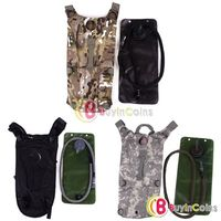 2.5L TPU Hydration Water Bag Pouch Bladder Backpack Climbing Hiking Survival 1