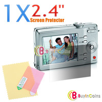 1X 2.4 inch Screen Protector for Digital Camera Screen