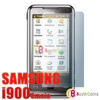 LCD Screen Protector Guard Film for Samsung i900 i908 i910