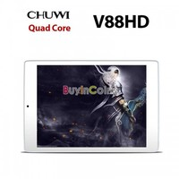 """7.9"""" CHUWI V88HD RK3188 Quad Core 1.6GHz Android 4.2 Tablet PC 8GB ROM WIFI"""