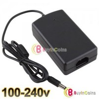 Power Supply Adapter Balancer Charger AC 100-240V DC 12V 4.16A #3