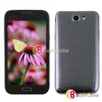 "5"" Touch Screen MTK6515 Android 4.0 Smartphone Dual SIM Camera Wifi Mobile Phone 1"
