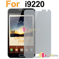 Clear LCD Screen Guard Film Protect Protector for Samsung i9220