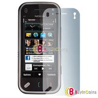 2 X LCD Screen Protector Guard Film for Nokia Mini N97