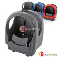 Car Vehicle Plastic Drink Cup Bottle Can Holder Stand