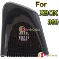 USB UP Cooling Fan External Side Cooler Cool for XBOX 360 X360 Slim New