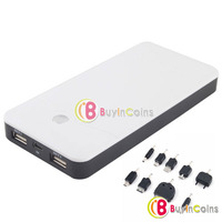 12000mAh Power Bank External Battery Mobile Charger for iPhone HTC Samsung #31 2