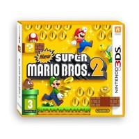 New Super Mario Bros 2 / 3DS