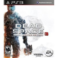 Dead Space 3 / PS3