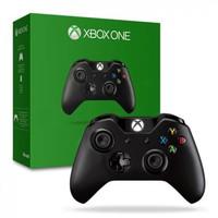 Xbox One Wireless Controller with Headset Jack (Xbox One)