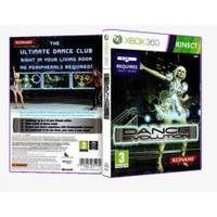 Xbox360 Dance Evolution ( Kinect )