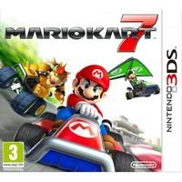 Mario Kart 7 / 3DS