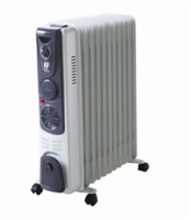 Vivax Home uljen radijator OH-112500F