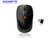 Mouse Gigabyte Wireless Optical M7580 Nano Black