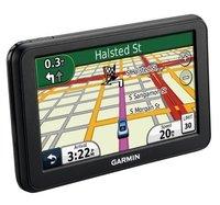 GPS Garmin NUVI 40 Adria