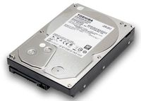 "HDD 3.5"" 500GB Toshiba SATA3 7200rpm 32MB 2"