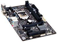 MB Gigabyte B85M-HD3 LGA1150 DDR3 1600MHz SATA3 USB3.0 UD4