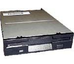 "Floppy Disk Drive 3.5"" 1.44MB Black"
