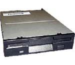 "Floppy Disk Drive 3.5"" 1.44MB Black"