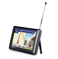 GPS Garmin NUVI 2585, TV, Europe