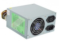 PSU 350W Gembird PSU10-12, Real Power, CE, VDE 12cm Fan