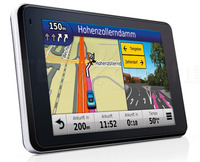 GPS Garmin NUVI 3490 LMT Europe