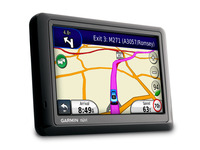 GPS Garmin NUVI 1490T Europe