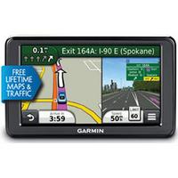 GPS Garmin NUVI 2595 LMT Europe