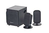 Speakers Gembird 2.1 WCS-731