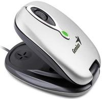 Mouse Genius Navigator 380, w/VoIP Skype Phone