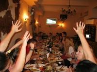 Клуб ресторан Гламур
