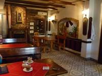 Гостилница ''Дома'' -Ilinden, Skopje-Restaurant DOMA (Home)