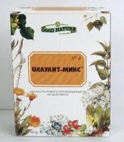 Медицински чај Целулит микс