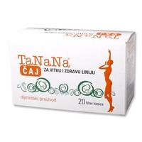 Танана чај филтер