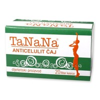 Танана чај антицелулитен