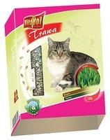 Трева за Мачка Кутија
