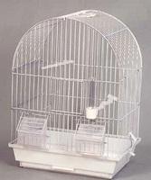 Кафез за Птици Аира 36x23x42cm Злато