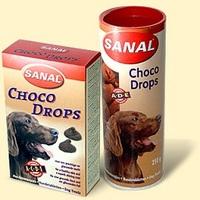 Чоколадни бонбони 125 гр