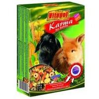 Храна за Зајак 500 гр