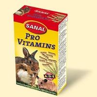Про Витамини