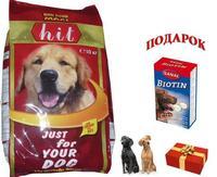 Хит макси + Санал биотин