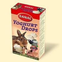 Јогурт за глодари