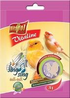 Виталине - за Пеење