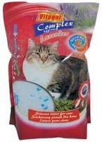 Силиконски Песок за Мачка 5 лит