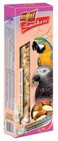 Крекер за Големи Папагали-Бадем