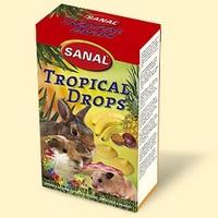 Витамини за глодар -тропско овошје