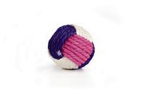 Играчка за маче топка од ортома