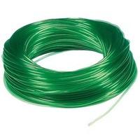Црево за воздух зелено 1 метар