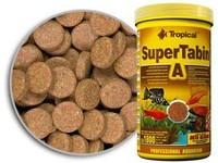 SUPERTABIN A 42 гр /92 -таблети