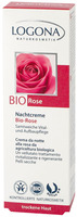 Ноќна крема за сува кожа - органска ружа